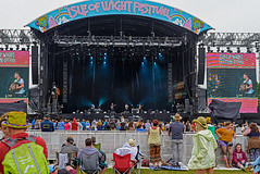 The High Kings (Gazza Photography) Tags: ocean people music colour festival high concert outdoor gig crowd scene queen kings isle wight 2016 isleofwightfestival iwfestival isleofwightfest iow2016