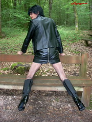 DSCN0503 Totale cuir ! (myryamdefrance) Tags: sexy leather french tv legs boots outdoor cd prostitute skirt tgirl transgender tranny transvestite jupe trans hooker bas miniskirt crossdresser tg bottes pute leatherskirt shemale cuir travesti rsille talonshauts transgenre sexyoutfit minijupe myryam sexycrossdresser sexytgirl hotcrossdresser frenchcrossdresser hottgirl hottranny jupemini frenchtgirl tgirlsmile seyycrossdresser sexycrossdresserhot tgirlbootsbottescuissardes