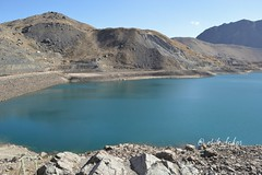 Embalse El Yeso #chile #thisischile #travel #nature #cajondelmaipo #visitchile #ttekking (@chile_fotos) Tags: chile travel nature cajondelmaipo ttekking visitchile thisischile