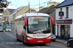 Bus Eireann SC338 (151D29262). (Fred Dean Jnr) Tags: galway century scania kinvara buseireann irizar july2016 buseireannroute350 sc338 151d29262