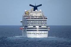 Cruising on Carnival Magic (Flagman00) Tags: cruise carnival lines day 7 breeze liner carnivalmagic