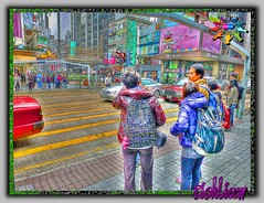 Hong Kong >>> Street scene (tiokliaw ---> Be Back Soonest ..... :)) Tags: world city holiday colour reflection travelling beautiful beauty digital buildings wonderful island hongkong interesting fantastic nikon scenery holidays colours exercise expression awesome perspective images explore winner greatshot imagination sensational recreation greetings colourful discovery hdr finest overview creations excellence addon highquality inyoureyes teamworks digitalcameraclub supershot recreaction hellobuddy mywinners worldbest anawesomeshot aplusphoto flickraward almostanything thebestofday sensationalcreations blinkagain burtalshot