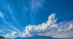 Spectacular (Blas Torillo) Tags: blue sky naturaleza mountain azul méxico clouds landscape mexico volcano nikon natura paisaje cielo nubes montaña puebla professionalphotography volcán lamalinche malitzin fotografíaprofesional mexicanphotographers d5200 fotógrafosmexicanos nikond5200
