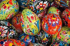 DSC_1484 - Painted eggs (Sassaker2010) Tags: turkey kas paintedeggs