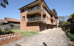 2/30 SIXTH AVE, Campsie NSW
