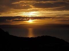 End of the day at Kinloch (Karen Pincott) Tags: sunset newzealand summer sun evening memory taupo kinloch nightfall laketaupo