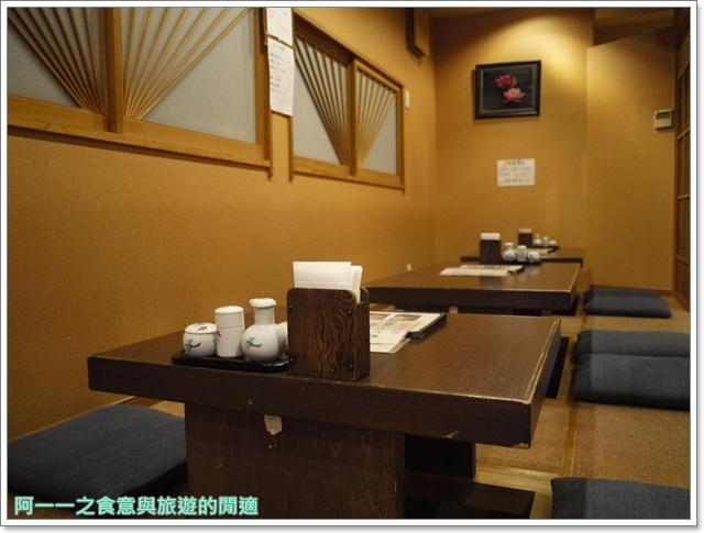 日本東京美食淺草人形燒雷門飛松海鮮丼image021