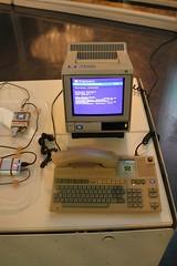 30 Jahre Btx-Hack (ubiquit23) Tags: berlin ccc ccb btx bildschirmtext 30jahrebtxhack wauhollandstiftung wauland