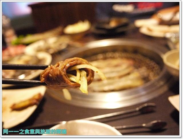 板橋捷運新埔站美食吃到飽燒肉眾烤肉海鮮牛肉image042