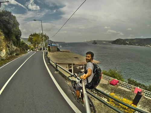 Rumeli feneri bisiklet turu (5)