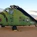 Sikorsky CH-34G Seabat, s/n 53-4477