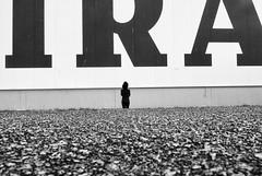 (Antonio Gutirrez Pereira) Tags: street calle mujer retrato marta ira sociedad vigo enfado