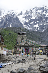 Kedarnath (Shailendra Rana: Photography) Tags: trip travel light snow mountains green love photography energy worship alone creative backpack himalaya shiva backpacker shiv shailendra kedarnath bholenath gharwal mahadev uttarakhand creativeshot godofgods shailendraranaphotography shailendrarana