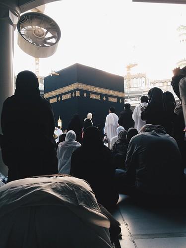 Holy Kaaba 💙