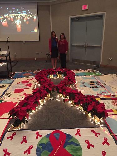 World AIDS Day 2014: Tampa