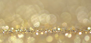 Macro Mondays - All That Glitters.