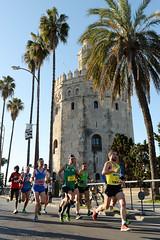 Zurich Maratón de Sevilla1
