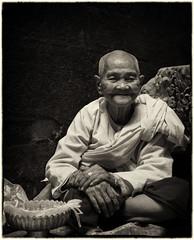 Preah Khan (Chorizo from Berlin) Tags: travel vacation blackandwhite asia cambodia siemreap angkor khm preahkhan asiajanuary2014