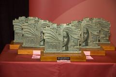 Escultura Premios 2014