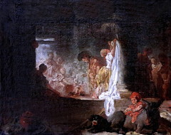 IMG_2743A Jean Honor Fragonard . 1732 1806. Paris. (jean louis mazieres) Tags: france museum painting muse peinture rouen normandie museo peintres jeanhonorfragonard