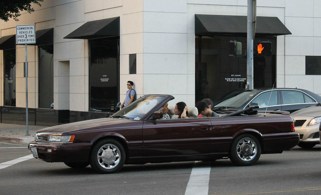 The Worlds Newest Photos Of Infiniti And M30
