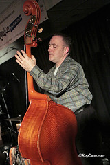 """Jerimiah Marques and the Blue Aces at the Heathlands Boogaloo Blues Weekend December 2014 • <a style=""""font-size:0.8em;"""" href=""""http://www.flickr.com/photos/86643986@N07/15970110477/"""" target=""""_blank"""">View on Flickr</a>"""