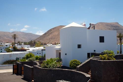 Villas Yaiza Entrada 2 HR