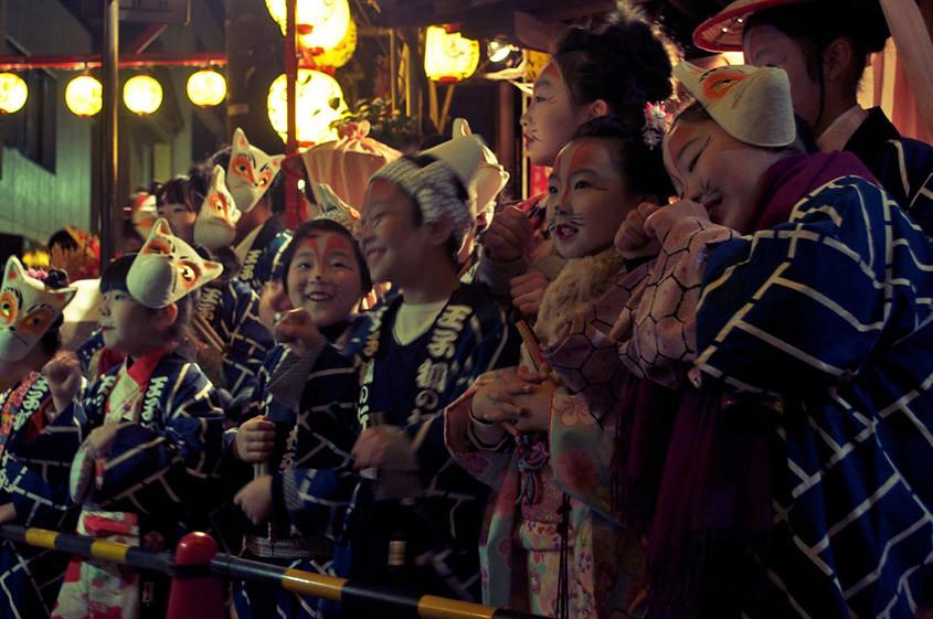 Image result for fox parade tokyo