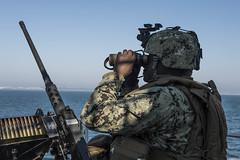 150108-N-JP249-069 (CNE CNA C6F) Tags: africa spain europe navy naval usnavy forces mediterraneansea rota militarysealiftcommand c6f africapartnershipstation us6thfleet navalforcesafrica usnsspearheadjhsv1 usnavyeurope usnavyafrica