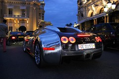 Bugatti Veyron PurSang (MonacoFreak) Tags: summer cotedazur montecarlo monaco bugatti luxury supercar veyron 2014 frenchriviera pursang topmarques