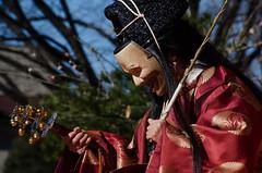 150103-tohaku-16 (KUNInaka) Tags: museum mask 日本 東京都 東京国立博物館 台東区 面 美術館・博物館