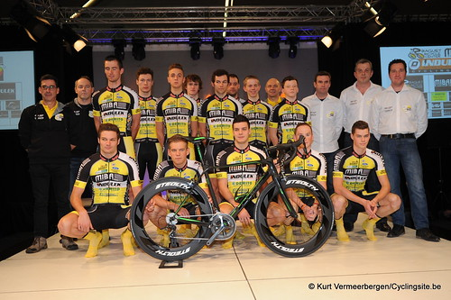 Baguet - MIBA Poorten - Indulek Cycling Team (50)