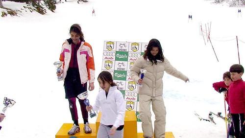 CHILDREN RACES 2008_09