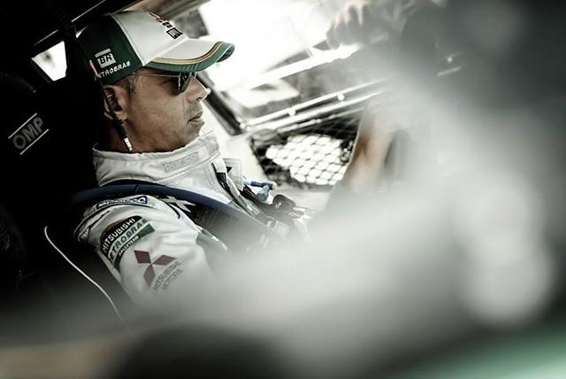 """Carlos Sousa e Paulo Fiuza com """"entrada tranquila"""" na primeira especial do Dakar 2015"""