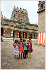 4804 -young devotees   at  Mudhukundram   (Vridhachalam) temple 02 (chandrasekaran a) Tags: india buildings structures canond60 hinduism tamilnadu templeart gopurams appar vridhachalam padalpetrasthalam sundarar templesarchitecturesscuptures thevaram sambandhar saivaism thirumuraitemples mudhukundram pazhamalai figuralgopuram