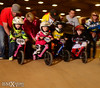 STRIDER Racing at the 2015 USA BMX Silver Dollar Nationals (StriderBikes) Tags: pink blue boy red girl us lasvegas nv startline bmxtrack groupimages