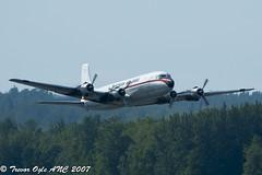DSC_0108Pwm (T.O. Images) Tags: ted alaska air stevens cargo anchorage douglas northern nac dc6 panc