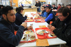 DPP_0017 (ClubMi) Tags: del la dia bingo isla por jornada jor jornadas trabajador riesco rehabilitacin clubminainvierno