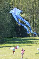 La Hulpe - Prenez l air (15) (Patrick Williot) Tags: la air fete chateau brabant domaine cerfs volants wallon solvay hulpe