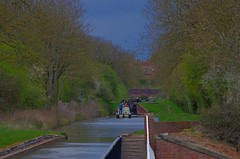 1244-19L (Lozarithm) Tags: edstone warks aqueduct landscape stratfordcanal canals k50 55300 hdpda55300mmf458edwr pentax zoom
