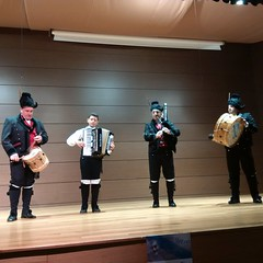 AlnDoMar (Administracin pblica local) Tags: corua folk galicia msica senra gaita folclore 2016 bergondo pepetemprano certame