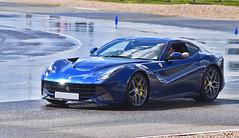 Ferrari F12 Berlinetta (SJB__Photography) Tags: cars car ferrari carshow f12 brooklands berlinetta rwd autoitalia ferrarif12 f12berlinetta carswithoutlimits