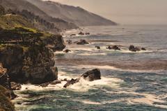 Big Sur Coast (thewett) Tags: bigsur pacificocean montereycounty centralcoast