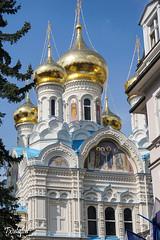 Karlovy Vary (Txulalai) Tags: travel church arquitectura monumento sony iglesia karlovyvary republicacheca chequia ortodoxa sonyalpha6000 sonya6000 sonyilce6000