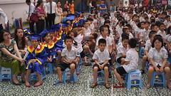 DSC00878 (Nguyen Vu Hung (vuhung)) Tags: school graduation newton grammar 2016 2015 1g1 nguynvkanh kanh 20160524