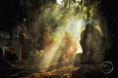 Monks Part III