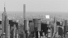 New York - Midtown (bilderflut photography) Tags: usa newyork manhattan worldtradecenter empirestatebuilding wtc chryslerbuilding oneworldtradecenter onewtc