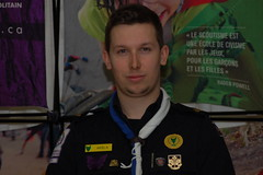 Martin Dubrule