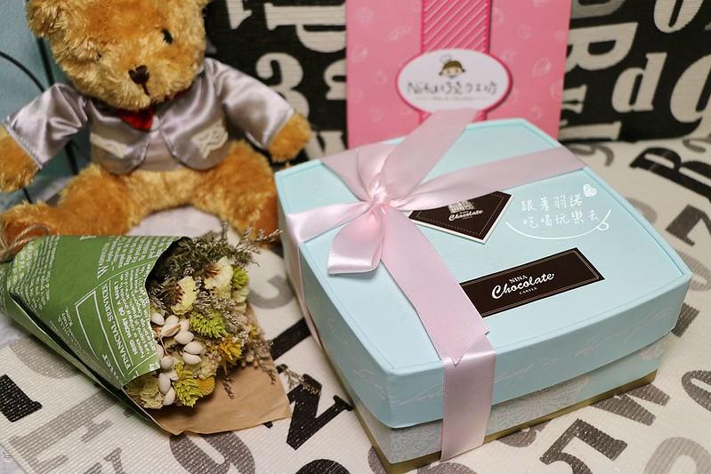 Nina妮娜巧克力工坊02