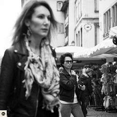 22S16 (photo & life) Tags: street city blackandwhite paris france 35mm square photography europe noiretblanc streetphotography strasbourg squareformat fujifilm fujinon ville jfl xt1 squarephotography humanistphotography fujinonxf35mmf14r fujifilmxt1 photolife